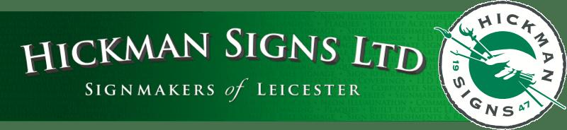 Hickman Signs